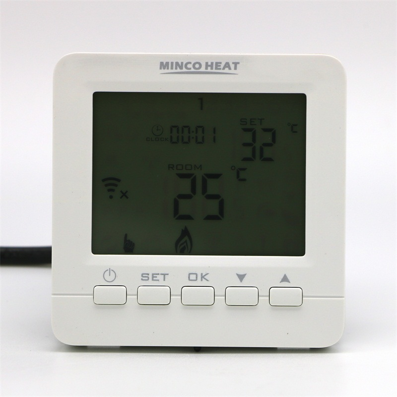 wifi thermostat HY02 (8)