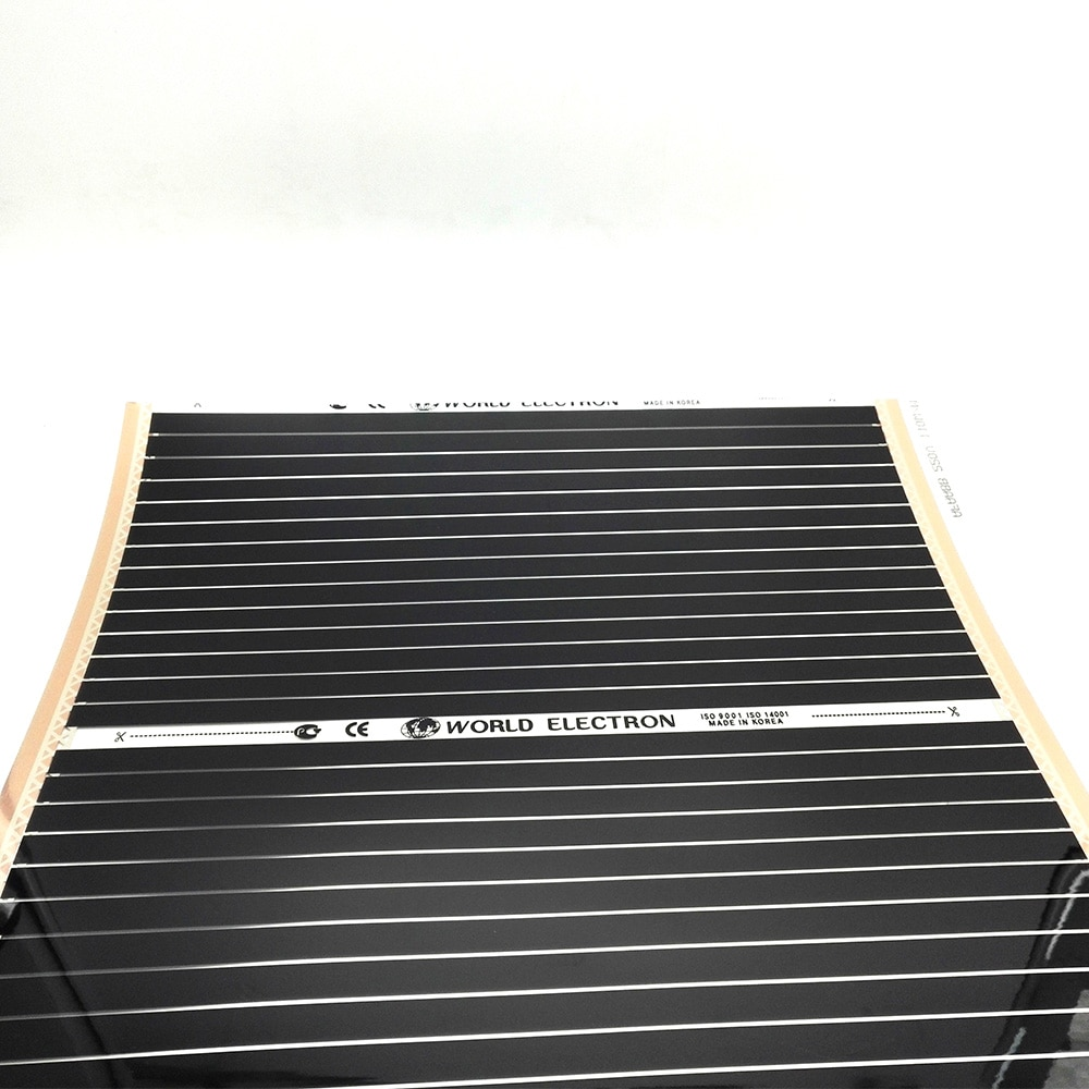 Electric heating film (3)