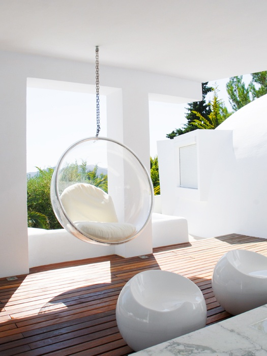 Eero-Aarnio-Bubble-chair