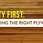 Safety First: Choosing the Right Plywood for Your Project