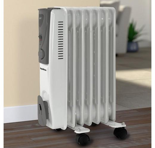 oil heater or convector