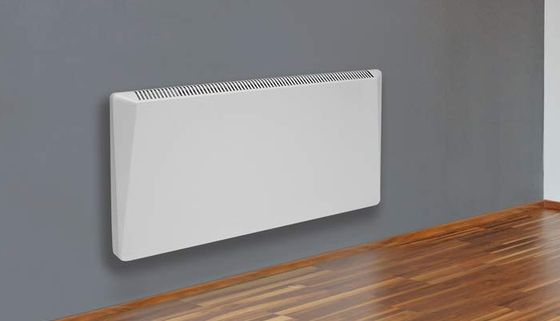 Electric Panel Heater In Front Tilt Style
