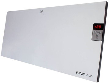 Luxury Electric Panel Heater With LED Controls